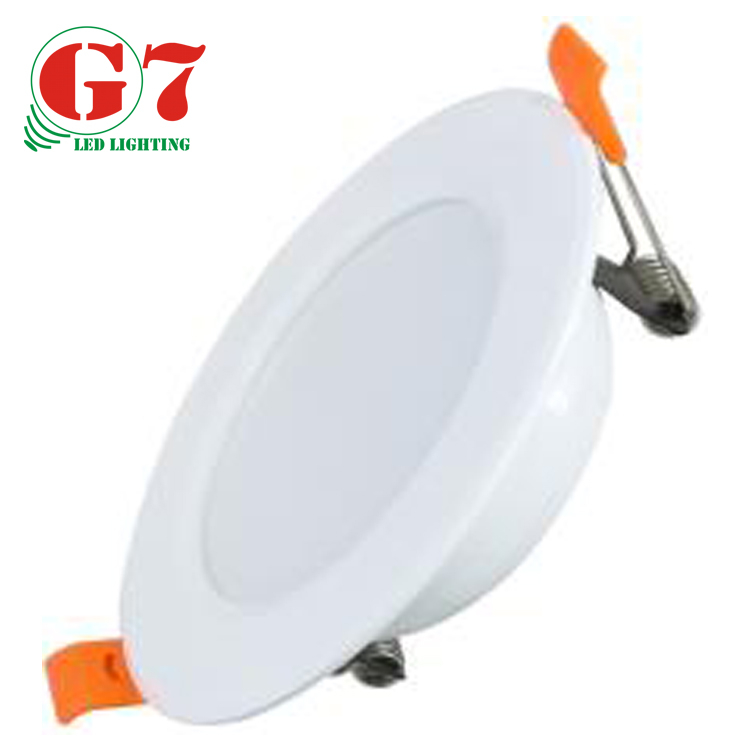 Đèn downlight 12w vỏ C2 Chipled Seoul semiconductor